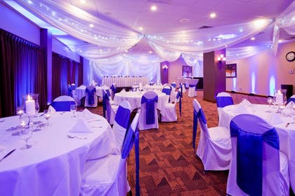GrandStay Apple Valley Ballroom | GrandStay Hotel and Conference