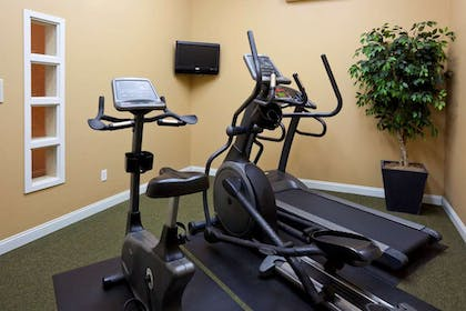 GrandStay Apple Valley Fitness | GrandStay Hotel and Conference