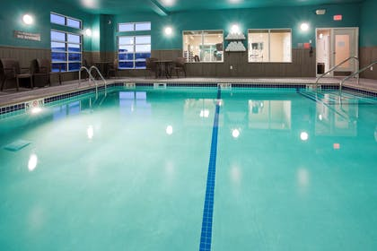 GrandStay Valley City Pool | GrandStay Hotel and Suites