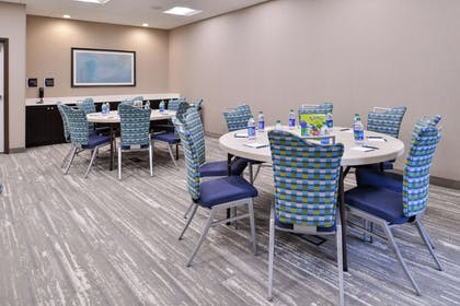 Meeting Room | Homewood Suites by Hilton Des Moines Airport