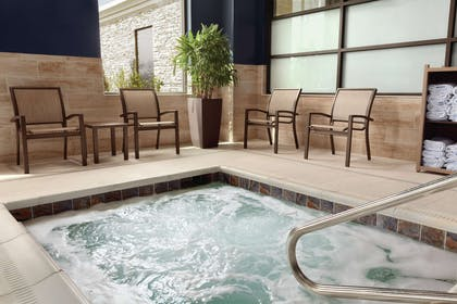 Spa | Embassy Suites by Hilton South Jordan Salt Lake City