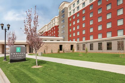 Exterior | Embassy Suites by Hilton South Jordan Salt Lake City