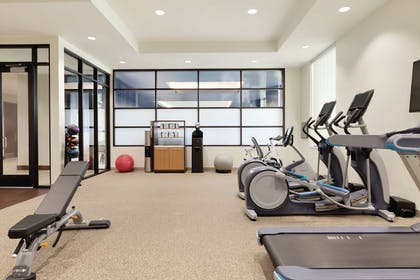 Health club | Embassy Suites by Hilton South Jordan Salt Lake City