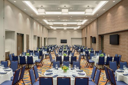 Meeting Room | Embassy Suites by Hilton South Jordan Salt Lake City