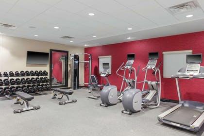 Health club | Home2 Suites by Hilton Louisville Airport/Expo Center, KY