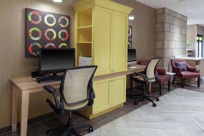 Business Center | Home2 Suites by Hilton Louisville Airport/Expo Center, KY