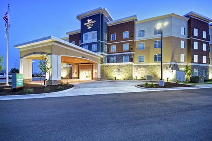 Exterior | Homewood Suites by Hilton Salt Lake City/Airport