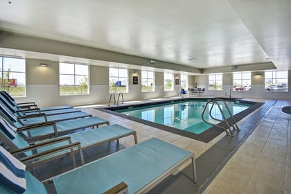 Pool | Homewood Suites by Hilton Salt Lake City/Airport
