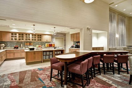 Breakfast Area | Homewood Suites by Hilton Salt Lake City/Airport