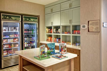 Restaurant | Homewood Suites by Hilton Salt Lake City/Airport