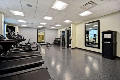 Health club | Homewood Suites by Hilton Salt Lake City/Airport