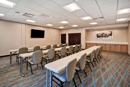 Meeting Room | Homewood Suites by Hilton Salt Lake City/Airport