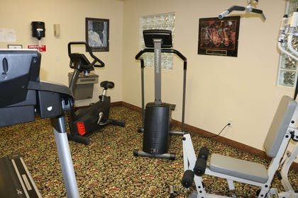 Fitness Center | GuestHouse Kelso Longview