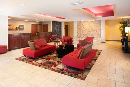 ALSARA Lobby | Red Lion Inn & Suites Saraland