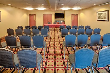 ALSARA Meeting Room | Red Lion Inn & Suites Saraland