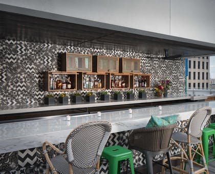 BarLounge | The Troubadour Hotel New Orleans, Tapestry Collection by Hilton