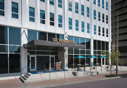 Exterior | The Troubadour Hotel New Orleans, Tapestry Collection by Hilton
