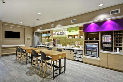 Restaurant | Home2 Suites by Hilton Carbondale