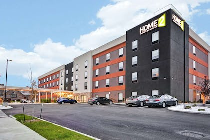 Exterior | Home2 Suites by Hilton Carbondale