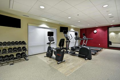 Health club | Home2 Suites by Hilton Carbondale