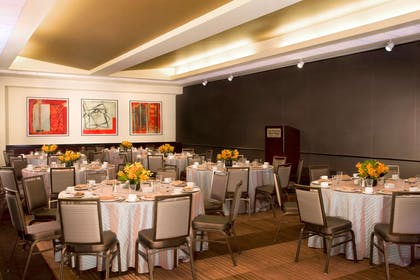 Ambassador III Luncheon | The Westin New York at Times Square