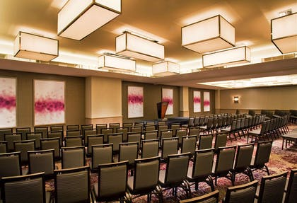 Gershwin Ballroom | The Westin New York at Times Square