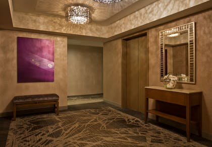 Elevator Corridor | The Westin New York at Times Square