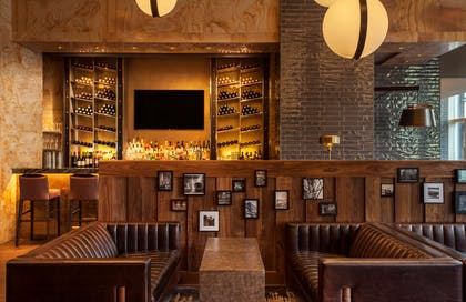Foundry Bar Daytime | The Westin New York at Times Square