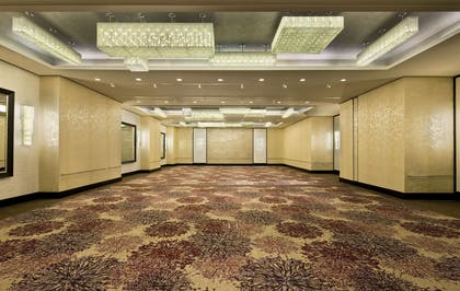 Majestic Ballroom Empty | The Westin New York at Times Square