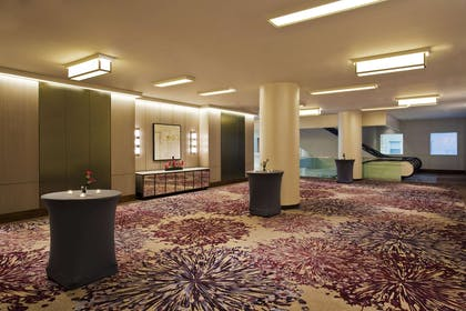 Gershwin Ballroom Foyer | The Westin New York at Times Square