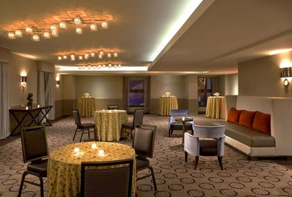 Pearl Meeting Room | The Westin New York at Times Square