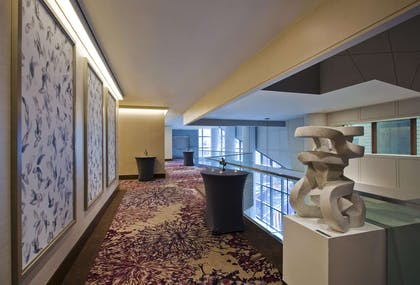 Gershwin Ballroom Extended Foyer | The Westin New York at Times Square
