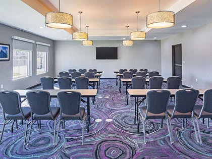 Meeting Room | La Quinta Inn & Suites by Wyndham Dallas - Wylie
