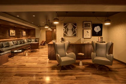 Pre-function Area | SIXTY Beverly Hills Hotel