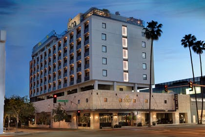 SIXTY Beverly Hills Exterior | SIXTY Beverly Hills Hotel
