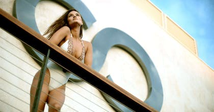 Rooftop | SIXTY Beverly Hills Hotel