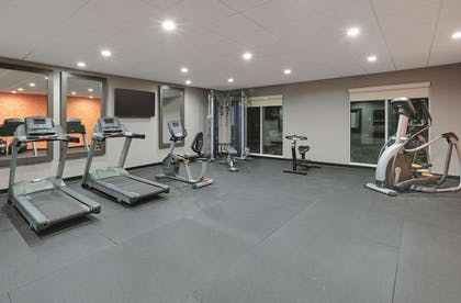 Health club | La Quinta Inn & Suites by Wyndham Tyler South