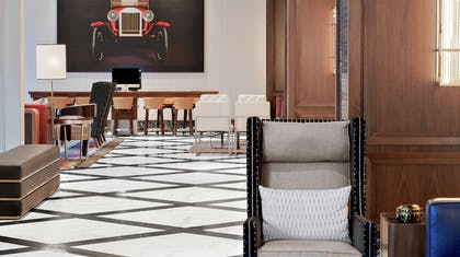 Lobby   Home2 Suites by Hilton Chicago McCormick Place