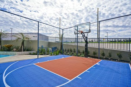Recreational Facility | Homewood Suites by Hilton Conroe