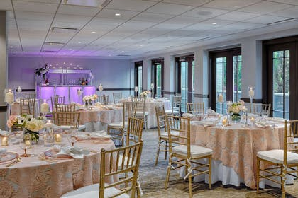 Meeting Room | DoubleTree by Hilton Bloomfield Hills Detroit