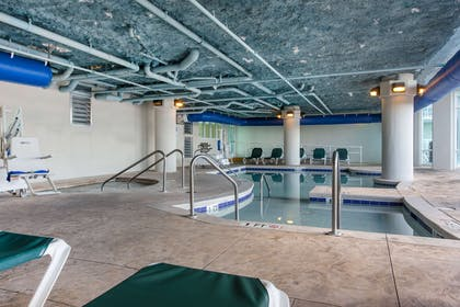 Indoor pool | Bluegreen Vacations Horizon at 77th an Ascend Resort