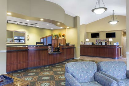 Hotel lobby | Bluegreen Vacations Laurel Crest, an Ascend Resort
