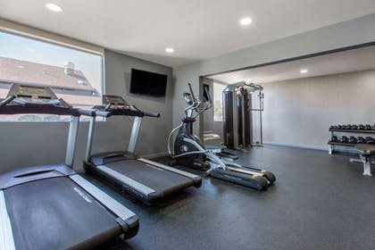Fitness center | Cielo Hotel Bishop-Mammoth, an Ascend Hotel Collection Member