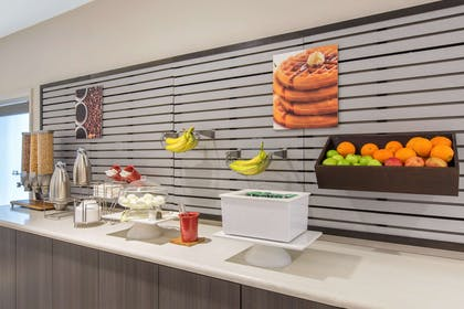 Breakfast counter | Cielo Hotel Bishop-Mammoth, an Ascend Hotel Collection Member