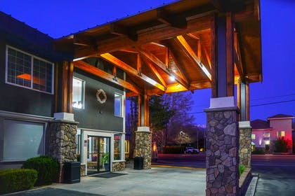 Hotel exterior | Cielo Hotel Bishop-Mammoth, an Ascend Hotel Collection Member