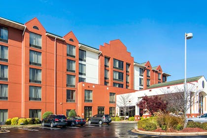 Hotel exterior | Comfort Suites Lithonia- Stonecrest -Near Mall