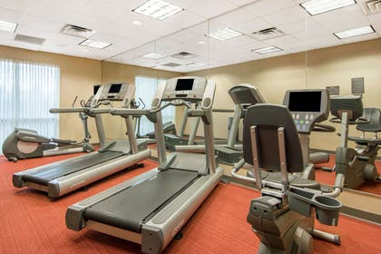 Fitness center | Comfort Suites Lithonia- Stonecrest -Near Mall