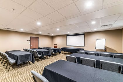 Meeting room | Comfort Suites Grand Prairie - Arlington North