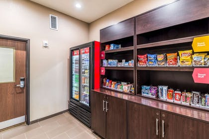 Hotel marketplace | Comfort Suites Grand Prairie - Arlington North