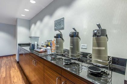 Free coffee | MainStay Suites St. Louis - Airport